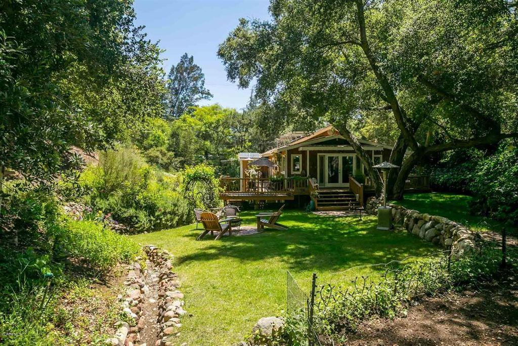 Photo for 29085 LAKE VISTA Drive, Agoura Hills, CA 91301 (MLS # 218005264)