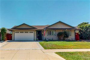Photo of 181 CAMBRIA Avenue, Ventura, CA 93004 (MLS # 218010265)