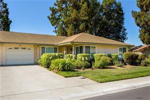 Photo of 6121 VILLAGE 6, Camarillo, CA 93012 (MLS # 219000265)