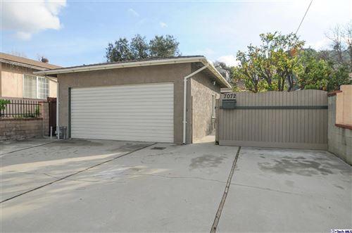 Photo of 7072 SHADYGROVE Street, Tujunga, CA 91042 (MLS # 320000265)