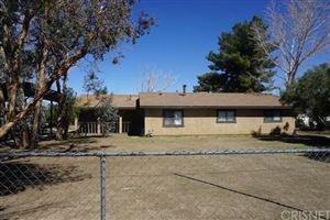 Photo of 9519 East AVENUE T4, Littlerock, CA 93543 (MLS # SR18067265)