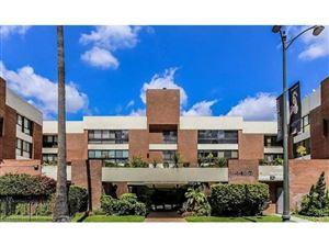 Photo of 4477 WILSHIRE Boulevard #204, Los Angeles , CA 90010 (MLS # SR18083265)
