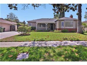 Photo of 4615 SUNNYSLOPE Avenue, Sherman Oaks, CA 91423 (MLS # SR18147265)