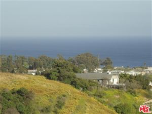 Photo of 6140 GALAHAD Road, Malibu, CA 90265 (MLS # 17244266)