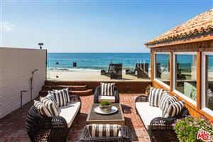 Photo of 23530 MALIBU COLONY Road, Malibu, CA 90265 (MLS # 18327266)