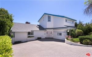 Photo of 1250 BEVERLY GREEN Drive, Los Angeles , CA 90035 (MLS # 18364266)