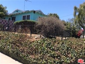 Photo of 12221 MENLO Avenue, Los Angeles , CA 90044 (MLS # 19491266)
