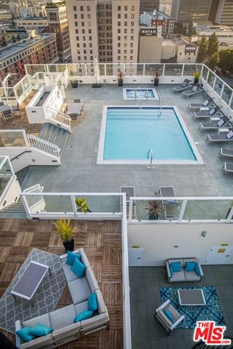 Photo of 939 South BROADWAY #1005, Los Angeles , CA 90015 (MLS # 19536266)