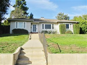 Photo of 719 East VIRGINIA Terrace, Santa Paula, CA 93060 (MLS # 218014266)