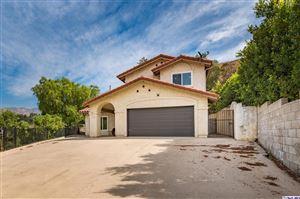 Photo of 10110 SUNLAND Boulevard, Sunland, CA 91040 (MLS # 319000266)