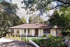 Photo of 664 LINDA VISTA Avenue, Pasadena, CA 91105 (MLS # 818001266)
