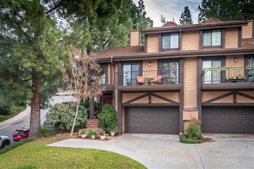 Photo of 3480 STANCREST Drive, Glendale, CA 91208 (MLS # 820000266)