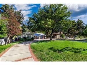 Photo of 5906 OAKDALE Avenue, Woodland Hills, CA 91367 (MLS # SR18253266)