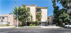 Photo of 5315 BELLINGHAM Avenue #306, Valley Village, CA 91607 (MLS # SR19167266)