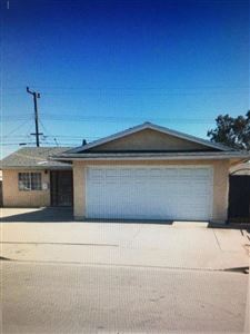 Photo of 1510 East 2ND Street, Oxnard, CA 93030 (MLS # 218004267)