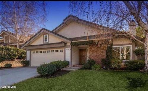 Photo of 6384 TWIN SPRINGS Avenue, Oak Park, CA 91377 (MLS # 220003267)