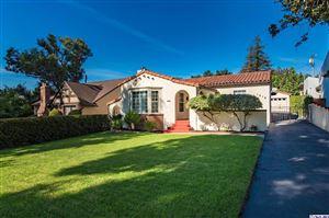 Photo of 1619 THOMPSON Avenue, Glendale, CA 91201 (MLS # 319000267)