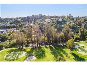 Tiny photo for 4445 SALTILLO Street, Woodland Hills, CA 91364 (MLS # SR18085267)