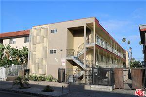 Photo of 215 South NORMANDIE Avenue, Los Angeles , CA 90004 (MLS # 17280268)