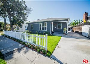 Photo of 4201 HUNTLEY Avenue, Culver City, CA 90230 (MLS # 18315268)
