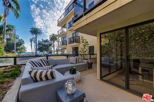 Photo of 833 OCEAN Avenue #105, Santa Monica, CA 90403 (MLS # 18323268)