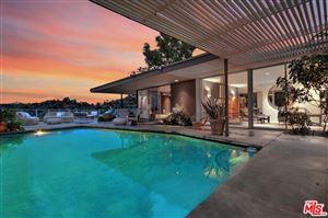 Photo of 3540 BEVERLY RIDGE Drive, Sherman Oaks, CA 91423 (MLS # 18325268)
