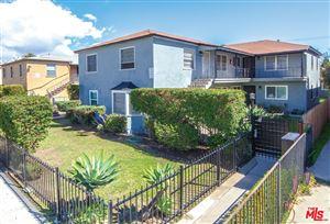 Photo of 1948 CEDAR Avenue, Long Beach, CA 90806 (MLS # 18334268)