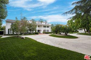 Photo of 5180 LOUISE Avenue, Encino, CA 91316 (MLS # 18346268)
