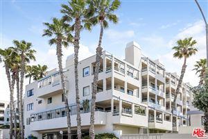 Photo of 110 OCEAN PARK Boulevard #205, Santa Monica, CA 90405 (MLS # 19422268)