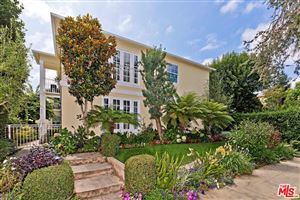 Photo of 844 12TH Street #3, Santa Monica, CA 90403 (MLS # 19510268)