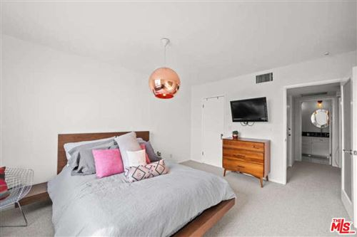 Tiny photo for 927 North KINGS Road #303, West Hollywood, CA 90069 (MLS # 19531268)