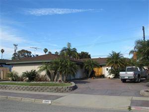Photo of 1306 RUGBY Avenue, Ventura, CA 93004 (MLS # 218006268)