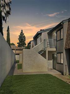 Photo of 129 East VENTURA Street #F, Santa Paula, CA 93060 (MLS # 218010268)