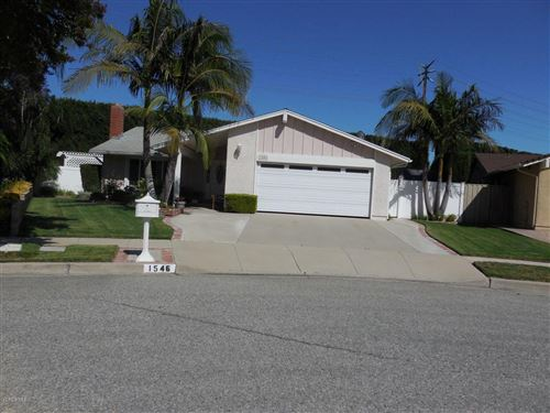 Photo of 1546 ACAPULCO Avenue, Simi Valley, CA 93065 (MLS # 219007268)