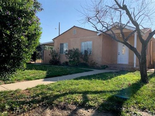 Photo of 14720 SATICOY Street, Van Nuys, CA 91405 (MLS # SR20012268)