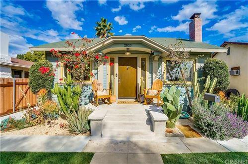 Photo of 2823 West AVENUE 32, Los Angeles , CA 90065 (MLS # SR20042268)
