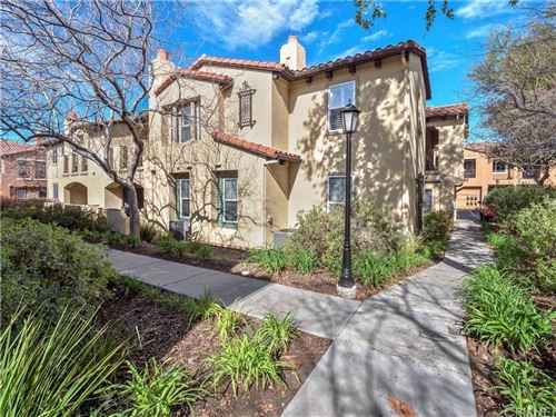 Photo of 17965 LOST CANYON Road #66, Canyon Country, CA 91387 (MLS # SR20060268)