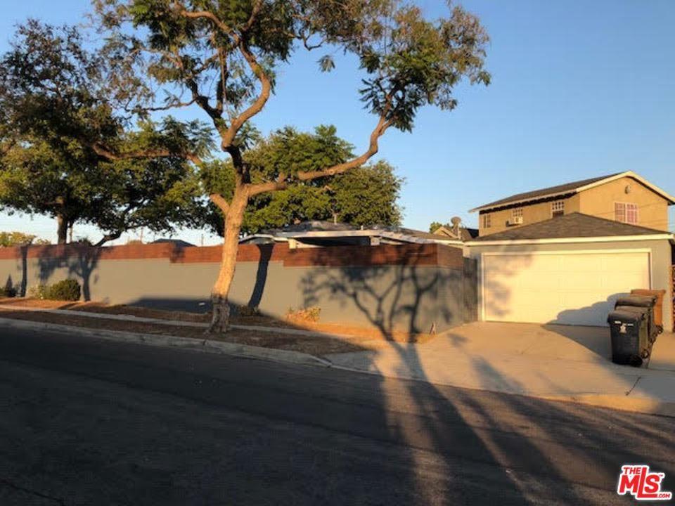 Photo of 11109 CIMARRON Street, Los Angeles , CA 90047 (MLS # 20557268)