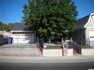 Photo of 10162 BREIDT Avenue, Tujunga, CA 91042 (MLS # 319000269)