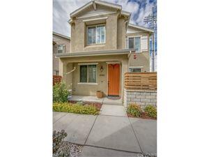 Photo of 10956 KITTRIDGE Street, North Hollywood, CA 91606 (MLS # SR18241269)