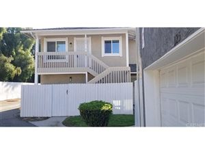 Photo of 3459 HIGHWOOD Court #117, Simi Valley, CA 93063 (MLS # SR19077269)