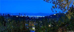 Photo of 4315 REYES Drive, Tarzana, CA 91356 (MLS # SR19161269)
