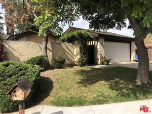 Photo of 4343 FOREST OAKS Drive, Thousand Oaks, CA 91360 (MLS # 19476270)