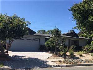 Photo of 137 TAFT Avenue, Ventura, CA 93003 (MLS # 218013270)