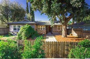 Photo of 3613 LAUREL CANYON Boulevard, Studio City, CA 91604 (MLS # 319000270)