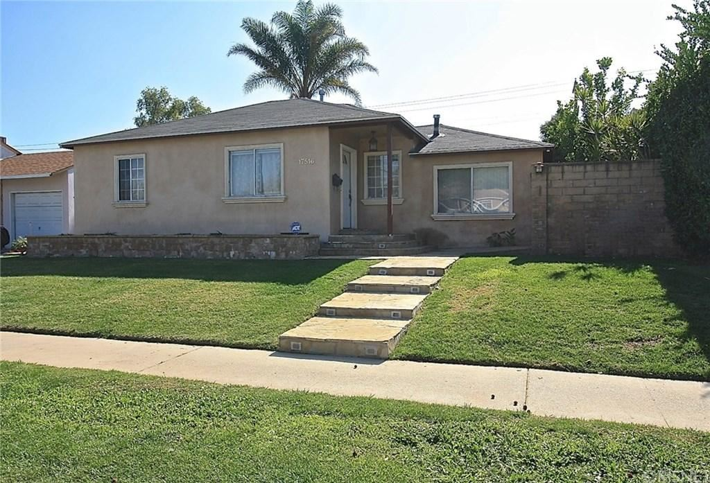 Photo of 17516 MARTHA Street, Encino, CA 91316 (MLS # SR20030271)
