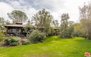 Photo of 25010 JIM BRIDGER Road, Hidden Hills, CA 91302 (MLS # 18311272)