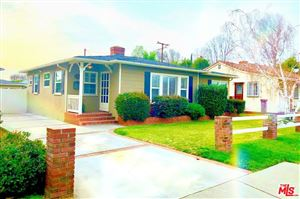 Photo of 5449 BALDWIN Avenue, Temple City, CA 91780 (MLS # 18323272)