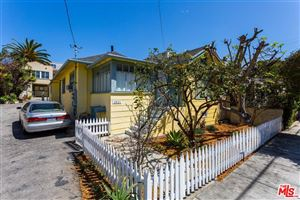 Photo of 2821 2ND Street, Santa Monica, CA 90405 (MLS # 18324272)