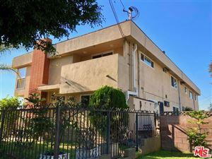 Photo of 823 South GREVILLEA Avenue, Inglewood, CA 90301 (MLS # 18330272)